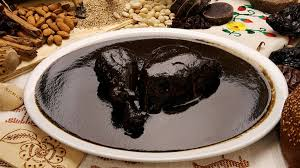 Mole negro oaxaqueño