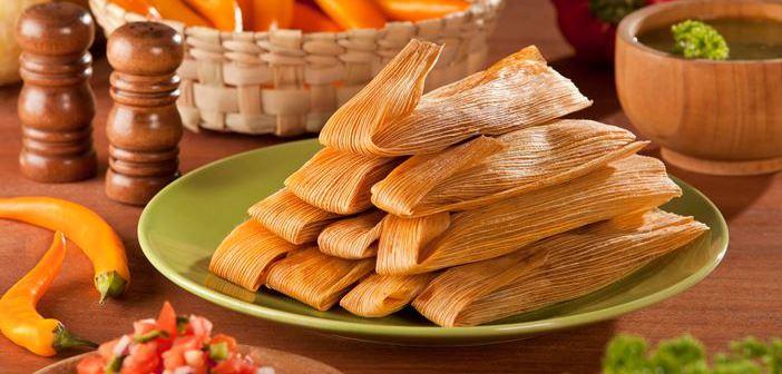 Recetas de Comida Mexicana  Tu sitio de comida tradicional mexicana