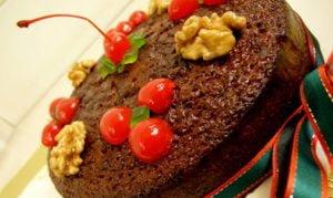 Cómo Hacer Torta Negra Para Navidad Recetas Para Navidad