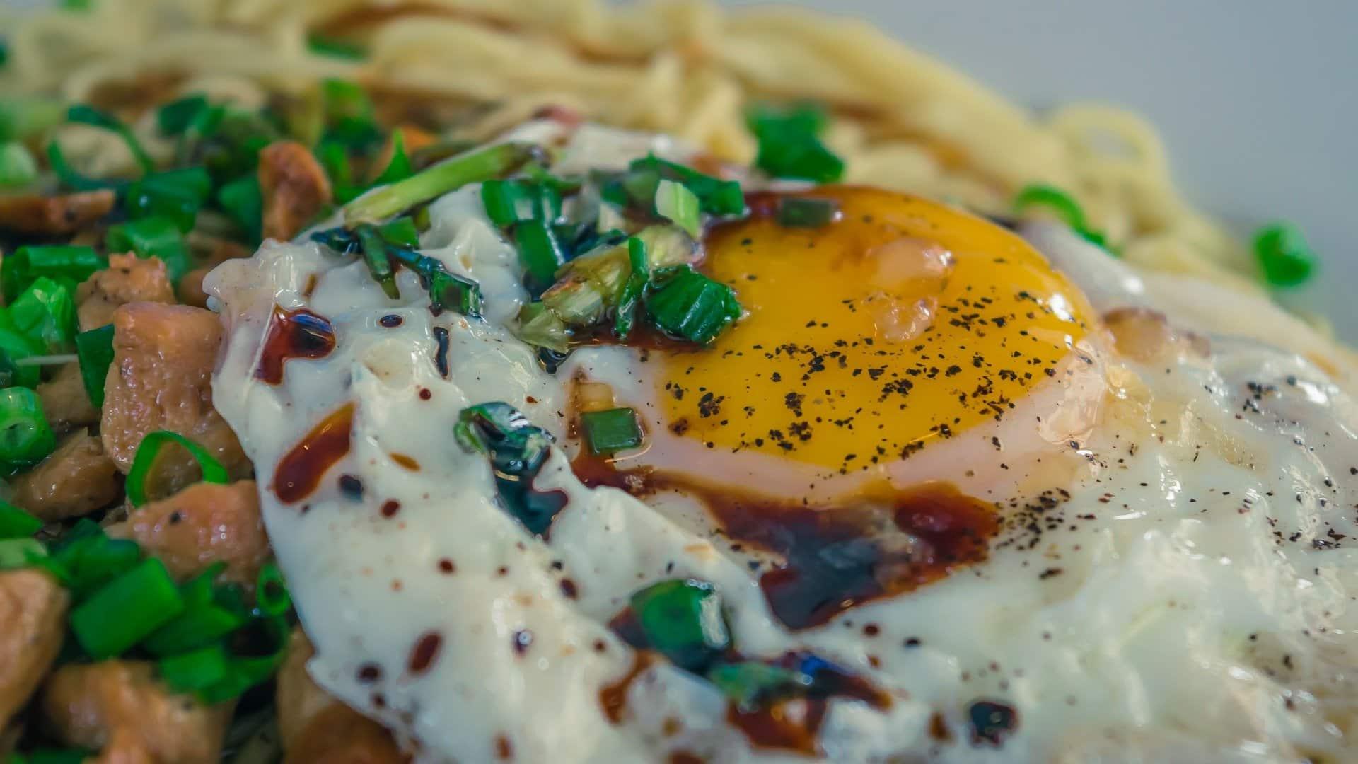 receta huevos monte bello