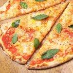Receta pizza 4 estaciones-Casera