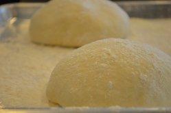Como hacer masa para pizza italiana. Receta fácil y Casera