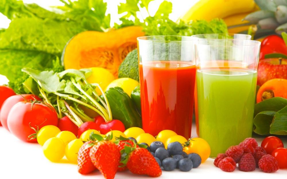 Importancia de las frutas en una dieta saludable… (2/2)