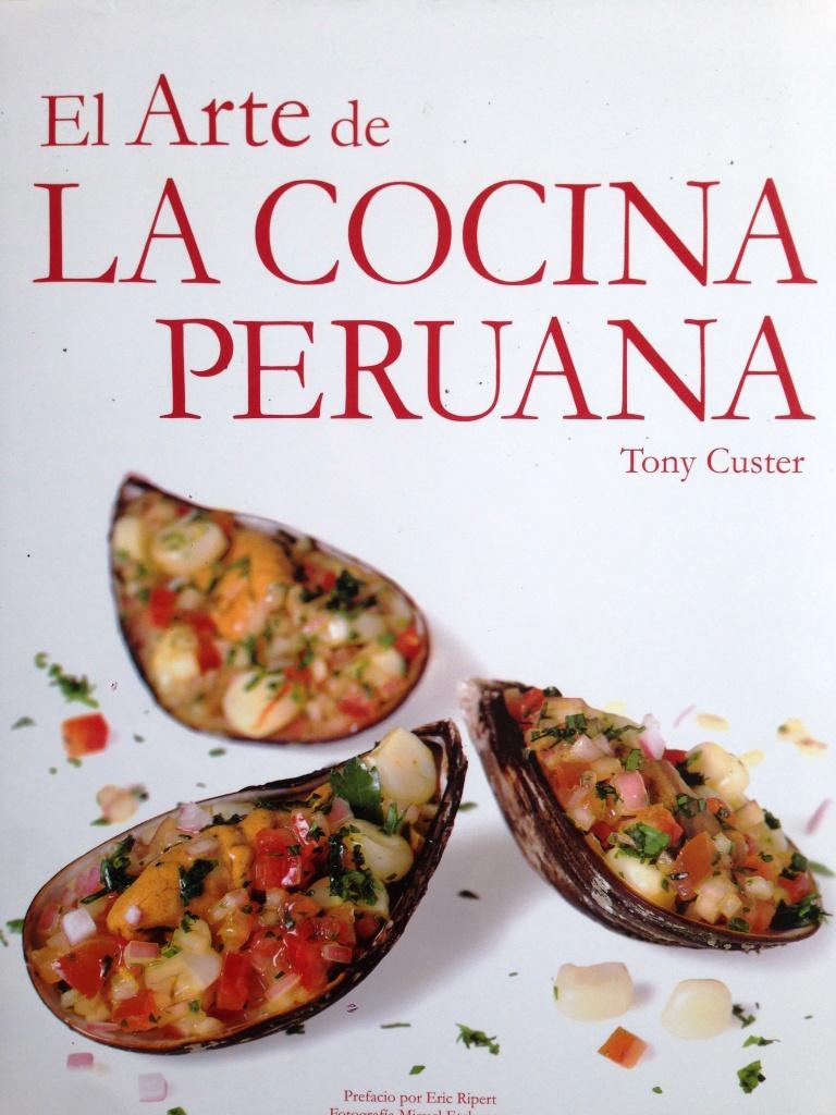 Cocina Peruana Libro Pdf