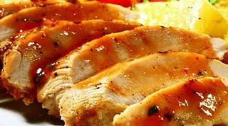 Recetas y deliciaspavo a la americana recetas y delicias for Como cocinar pechuga de pavo