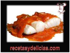 receta de bacalao a la vizcaina