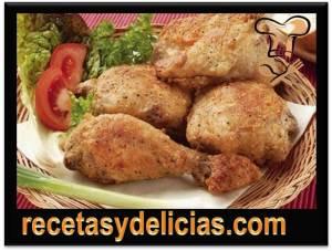preceta de pollo a la vidarroa