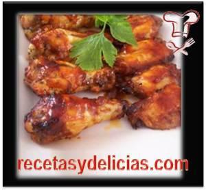 receta de pollo mulato