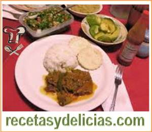 receta de carne sabrosa
