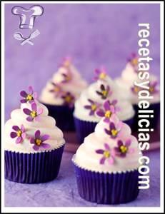cupcakes para 15 años