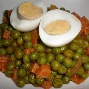 18325a37bf525b9d88d51a3441669c72 - ▷ Guisantes con pavo y huevos 🍲