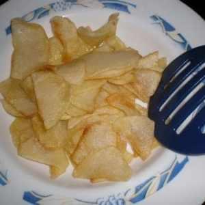 daf2bbcc481f0cf083f5d1524716cf65 - ▷ Papas chips caseras 🥔