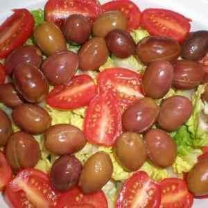 43bbe23868902043e2660941f5e60894 - ▷ Ensalada de cherrys de pera 🥗