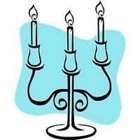 d503b79bddae5a3eeed71620c726e5d6 - ▷ Un candelabro 📖
