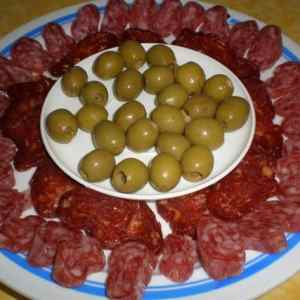 793ea701476d5db2a4fd8cf1e0bf5880 - ▷ Embutidos de pavo con olivas 🦃