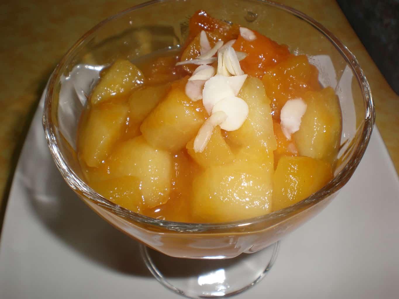 4fbac1ae9814b22f440e824a6b165325 - ▷ Reducción de fruta en zumo de naranja 🍐 🍯