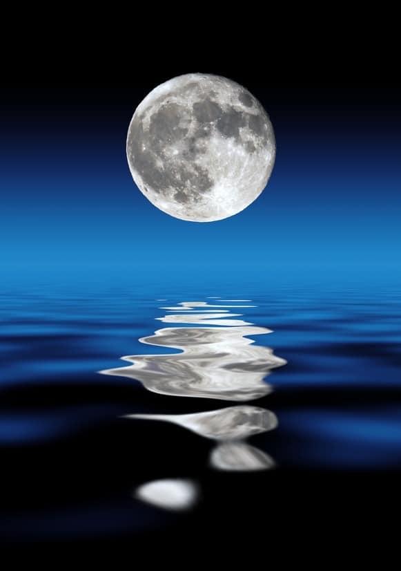 b3404be4ce8e34f9427382fa15263dea - ▷ Con luna o sin luna 📖
