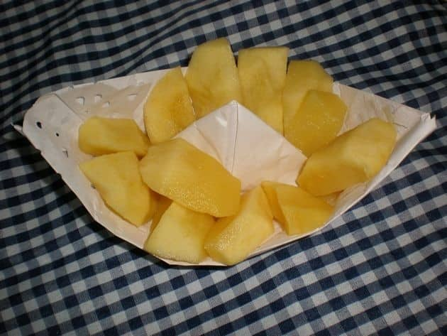 f8ea1c7aff521bedaac5eab4cbe3ce1e - ▷ Manzanas en asado rápido 🍏 🍏