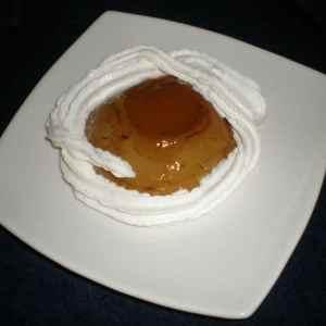 534ce826239b10b60fac93e160603051 - ▷ Natillas de café rodeadas de nata 🍮