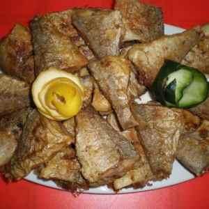 fd276238890ff4fd4fd30b85b5b67400 - ▷ Besuguitos fritos con ajos 🐟 😋