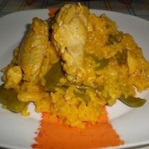 1e3c9dbcc3313d4457c9e940970626c5 - ▷ Arroz meloso con pollo 🥘