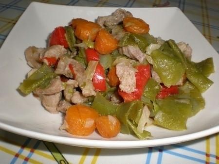 875b9c501fe72ef7127348b31b9df979 - ▷ Cerdo en wok con verduras 🐖 🥕
