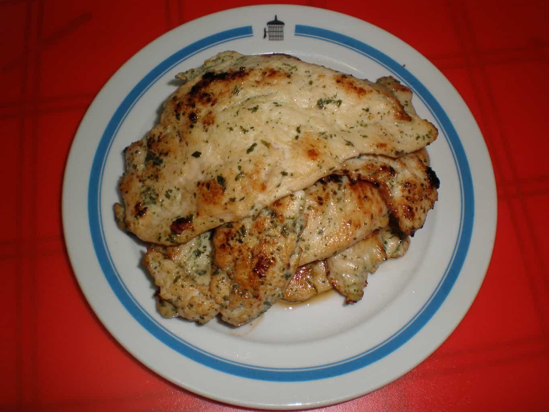 Filetes fritos - ▷ Filetes de pollo adobados en perejil 🐓 🍀