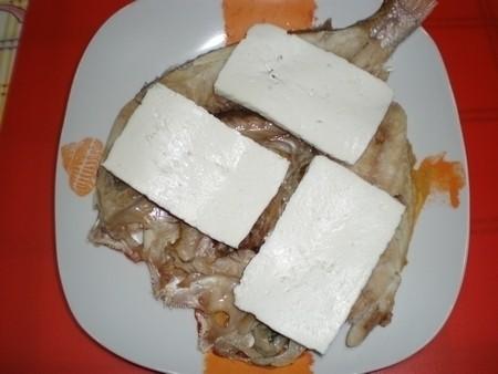 f863e4fb1b47b206b2276d9b70a5b183 - ▷ Sama a la espalda con queso de cabra 🐟 🧀