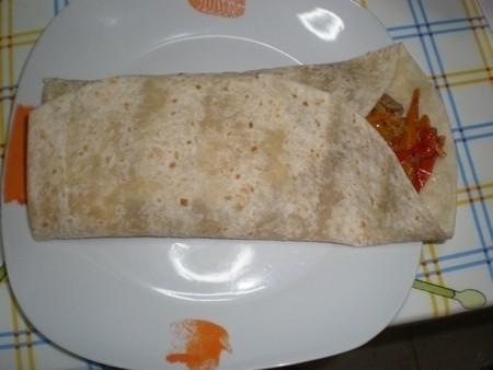 a5f10fbd19f01d5dc9cda9ccb53fcb94 - ▷ Tortitas de harina rellenas de verdura y cerdo 🌯