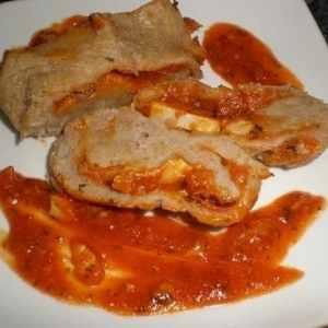 54f5be3ea3d707845e48b51427471fd9 - ▷ Pasta ñoquis rellena de salsa Susi 🥟 🥟