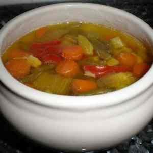 e6016113b58321823ef4c9ba6bd5a33c - ▷ Caldo de pollo con vegetales 🥣 🐔