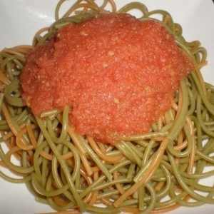 419462039e6c0e52c639a94a4db17847 - ▷ Espaguetis a lo pobre 🍝