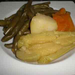 912239888bae9ce0fe45e05e15c36cdc - ▷ Hervido de verdura con sabor a pollo 🥒 🐔