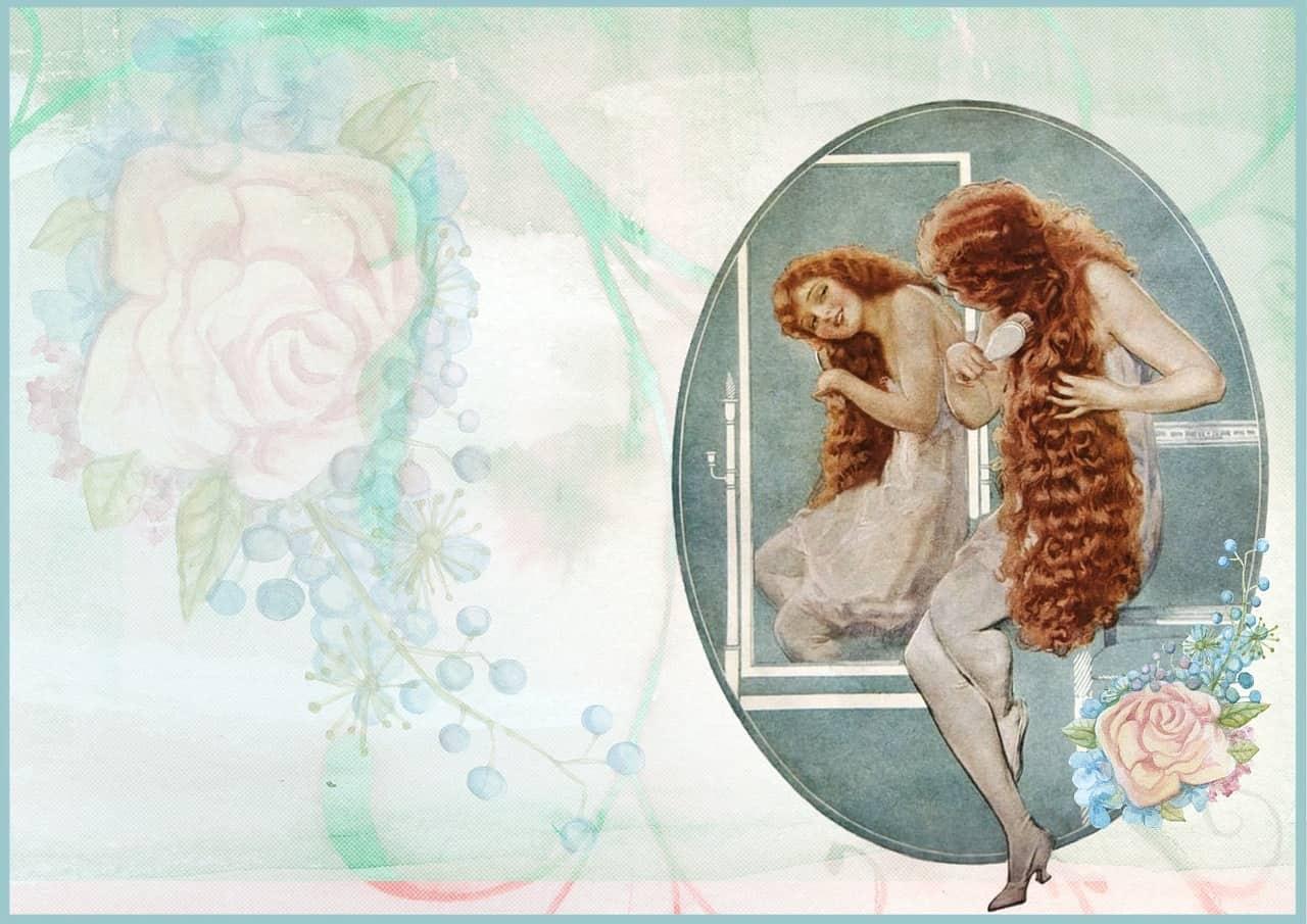 La melena de su amada - ▷ La melena de su amada 📖