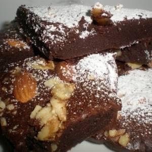 24da9ff4342a3a894f3094d672e8dd18 - ▷ Brownies de Chocolate Delicia Artesana 🎂 🍫