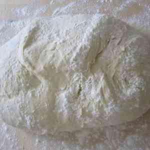 Como la harina - ▷ Como la harina 📖