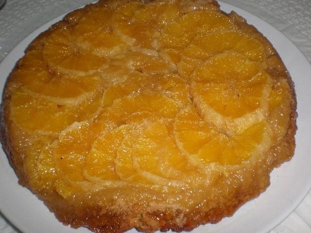 cd4ddc1cc29ba262062a524265efa7f9 - ▷ Tarta tatin de naranja y jengibre 🥧 👩🍳