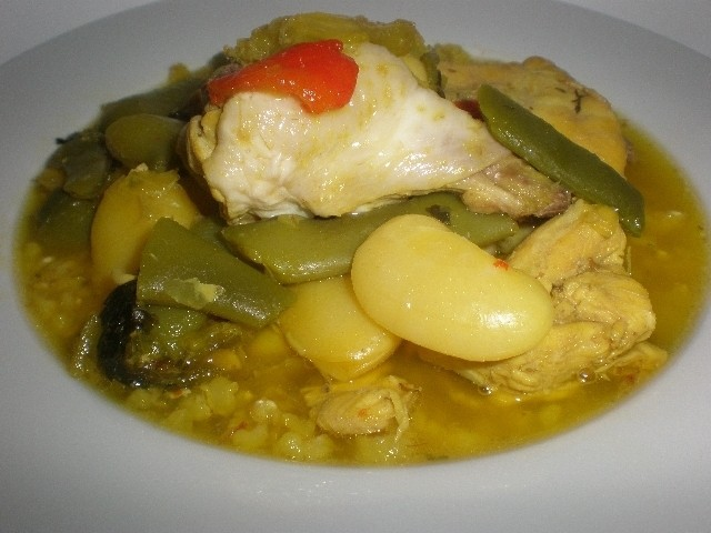 cd4f96c55e95e78e94868b367a0ea268 - ▷ Pollo con arroz integral 🐓 🍲