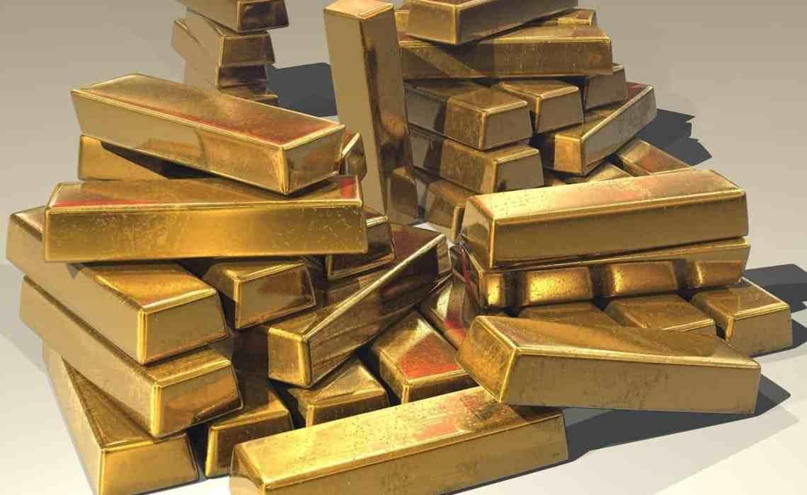 ▷ Oro y plata 📖