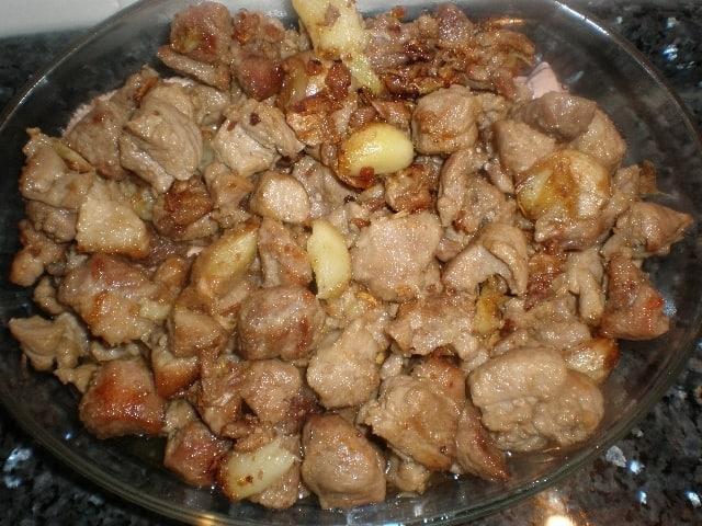 88c8acd23703263c3337f366e33481ec - ▷ Cerdo frito con un toque de canela 🐖 😋