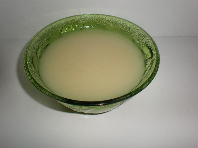 Crema de col