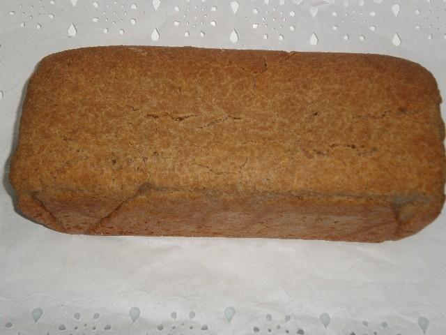 ▷ Pan de molde integral 🍞