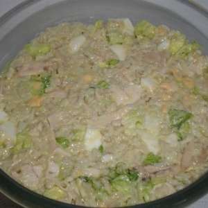 bca1dd559f75f65255fb90327f144139 - ▷ Ensalada de pollo y arroz 🥗 🐓 🍚