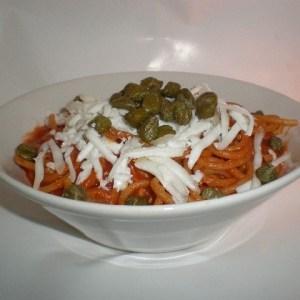 8ee9767f8c9ad58e46fd2dbf3120b775 - ▷ Espaguetis con alcaparras 🍝