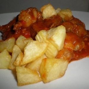 1f61527954aa18e660a13d094af5cd6a - ▷ Cerdo en salsa de verduritas 🐖 👩🍳