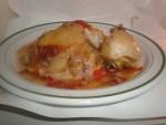 ▷ Pollo al jengibre 🍗
