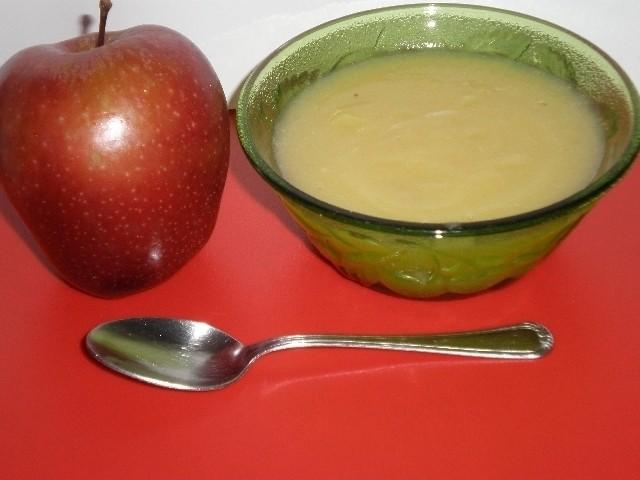 001905d074337dcbdf0daee3a54264c7 - ▷ Crema de manzana con stevia 🥣 🍏 🍎