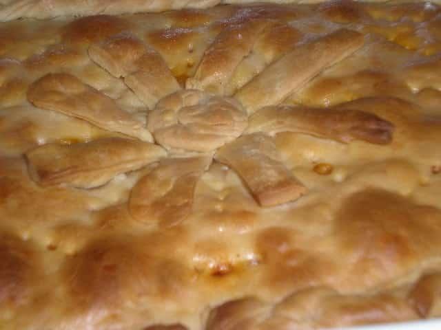 Empanada boloñesa