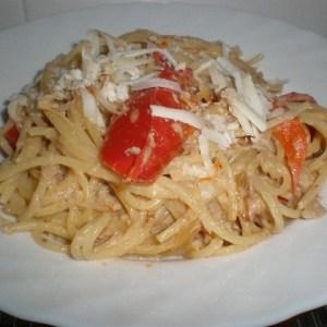 f4446ba02a89d14ef556007f44bf6e18 - ▷ Pasta de quinoa a la nata 🍝