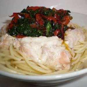 17514b8d76391f2e346f3959ce956286 - ▷ Pasta de quinoa a los dos pescados 🍝